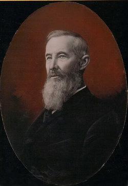 Judge Martin Van Buren Wright