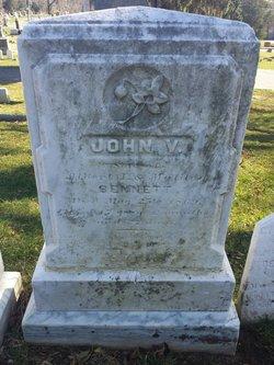 John V Bennett