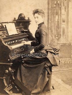 Ida Taylor