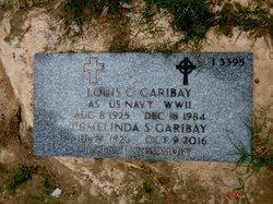 Louis G Garibay