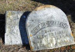 George Sanford Allen