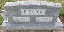 Florence Joan <I>Kennedy</I> Erbaugh