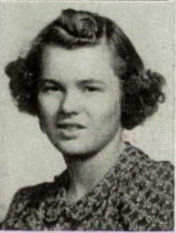 Ethel Marie <I>Bennett</I> Austin