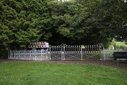 Pukerau Cemetery