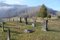 James C. Larkey Cemetery