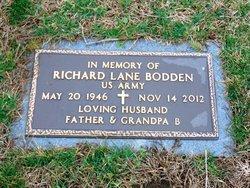 Richard Lane Bodden