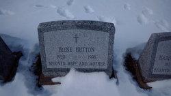 Irene <I>Stempski</I> Hutton