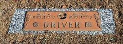 Kelly Potter Driver Sr.