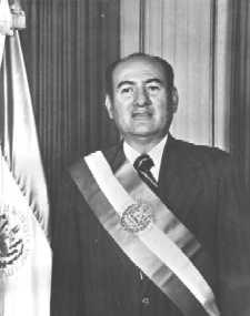 Carlos Humberto Romero