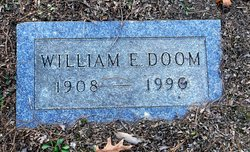 William E Doom