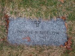 Lindsay B Bigelow