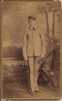 Wiley Crawford Barber, Jr
