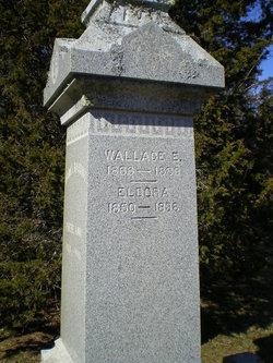 Wallace Edgar Harding