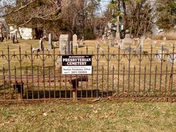 Bloomsbury Presbyterian Cemetery