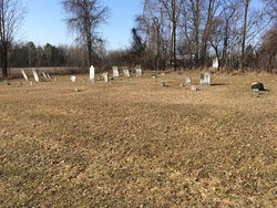 Havens Graveyard