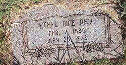 Ethel Mae Ray