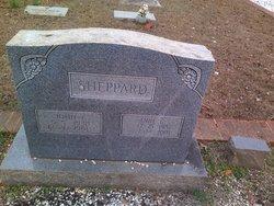 John E Sheppard