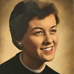 Joan E. <I>Bichler</I> Braby