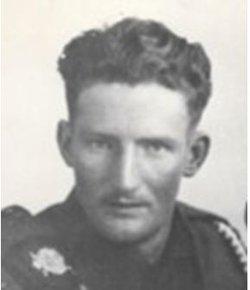 Lance Sergeant Roy Arthur Smith