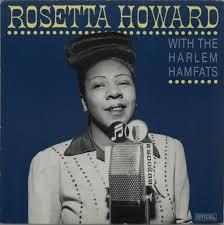 Rosetta Howard <I>Maxey</I> Armstrong