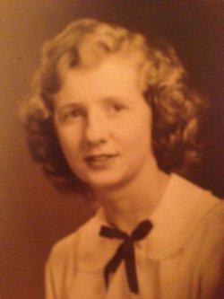 June Ellenor <I>Donnelly</I> Lasher