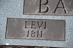 Levi Baker