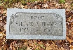 Millard Fillmore Traber, Jr