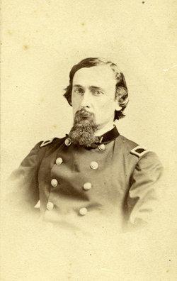 Bernard Gaines Farrar, Jr