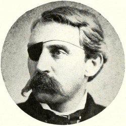 Charles Bradley Stoughton