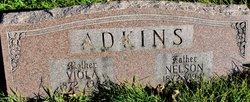 Viola <I>Batson</I> Adkins