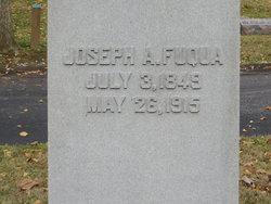 Joseph Anderson Fuqua Sr.