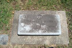 Thomas Eugene Bates