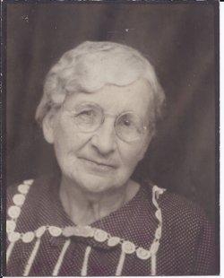 Edith Ethel <I>Edgar</I> Lawrence