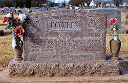 Claude Fowler, Jr