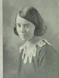 Florence B. Whiting