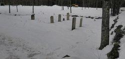 Dam Cemetery