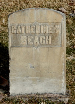 Catherine W. Beach