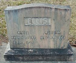 Clara Ellis