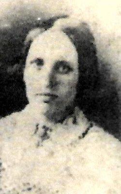 Ellen Jarvis <I>Chinn</I> Conway