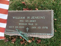 William H Jenkins