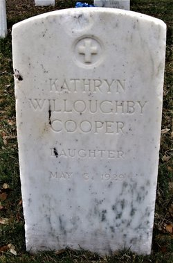 Kathryn Willoughby Cooper