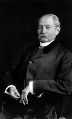 James Robert Toberman