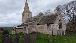St Thomas a Beckett Churchyard