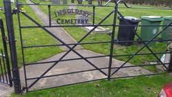 Ingoldsby Humby Road Cemetery