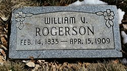 William Valentine Rogerson