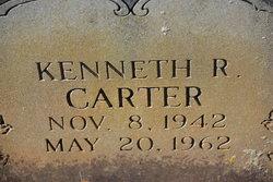 Kenneth R. Carter