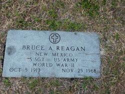 Bruce Anderson Reagan