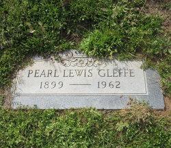 Pearl <I>Lewis</I> Gleffe