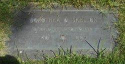 Dorothea <I>Dellinger</I> Skelton