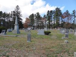 Cemetery on the Plains